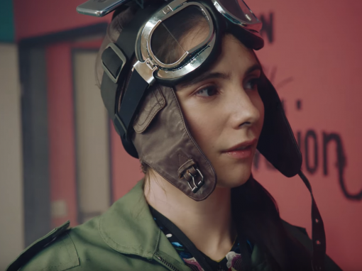 XGENCY – Die Freundin des Hausmannes (Episode 8)